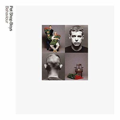 Pet Shop Boys: Behaviour/Further listening: 1990-1991