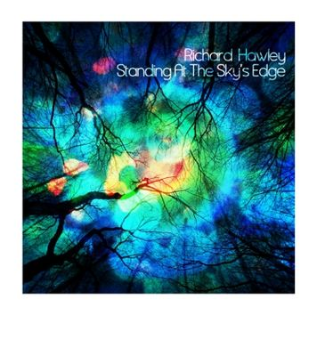 Richard Hawley: 'Standing At The Sky's Edge' Exclusive Hand Numbered Artwork Print