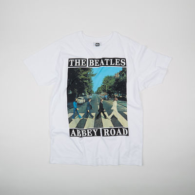 Abbey Road Studios: The Beatles Abbey Road T-Shirt
