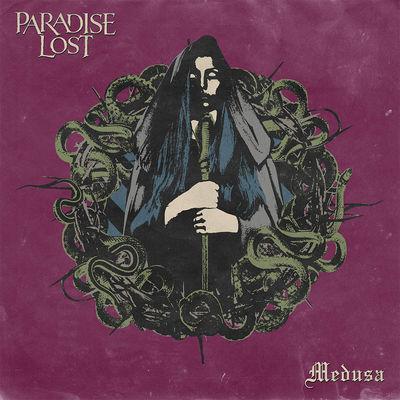 Paradise Lost: Medusa + Signed Insert