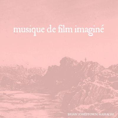 Brian Jonestown Massacre: Musique de film imaginé