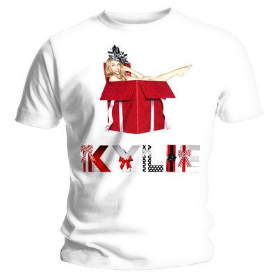 Kylie Minogue: Kylie Christmas Box Tee