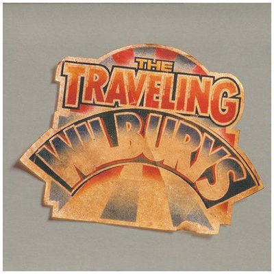 Traveling Wilburys: Traveling Wilburys Collection (Volumes 1 & 3)
