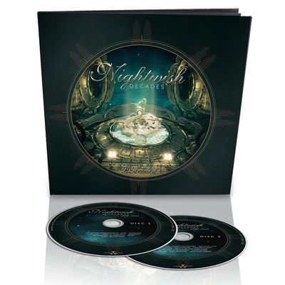 Nightwish: Decades Earbook