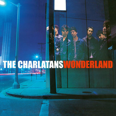 The Charlatans: Wonderland