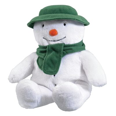 The Snowman: The Snowman 22cm Soft Toy