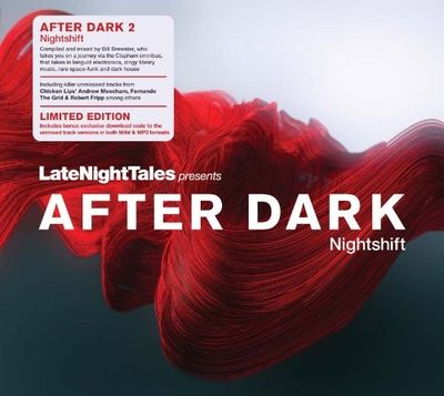Various Artists: Late Night Tales presents AFTER DARK: Nightshift