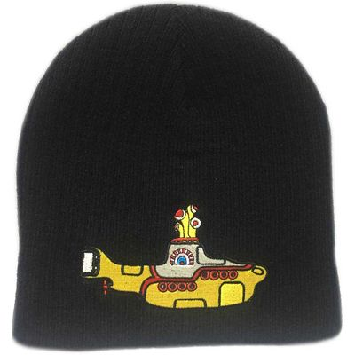 The Beatles: Yellow Submarine Beanie