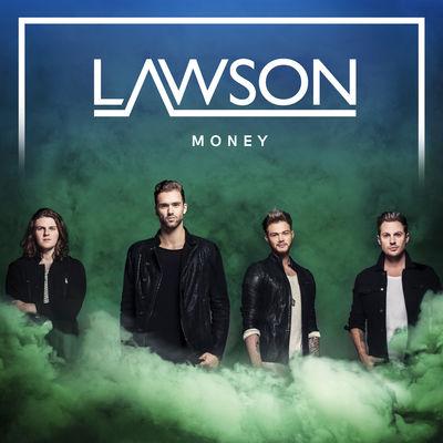 Lawson 2015: Money Signed CD Single