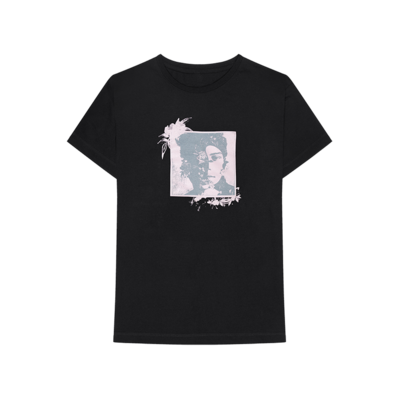Shawn Mendes: Cover T-Shirt + CD Album