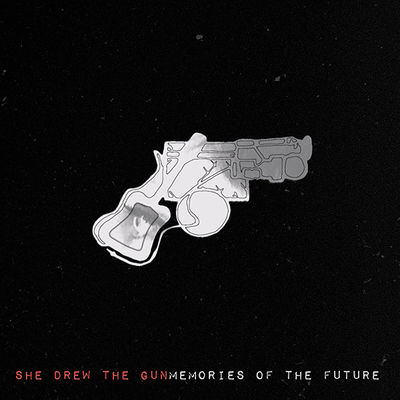 She Drew The Gun: Memories Of Another Future