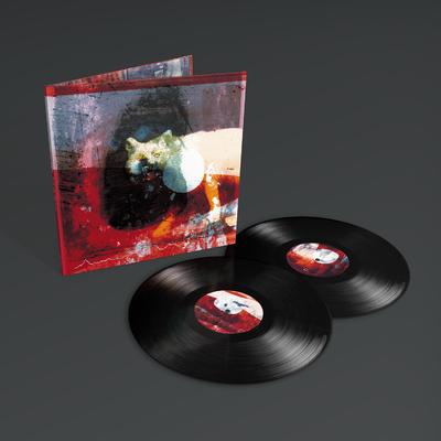 Mogwai: As The Love Continues: Gatefold Double Black Vinyl