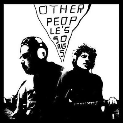 Damien Jurado & Richard Swift: Other People's Songs Volume One