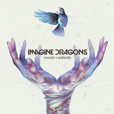 Imagine Dragons: Smoke + Mirrors Super Deluxe CD Album