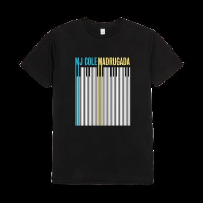 MJ Cole: MJ Cole T-shirt