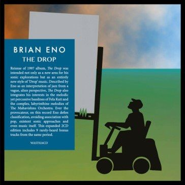 Brian Eno: The Drop