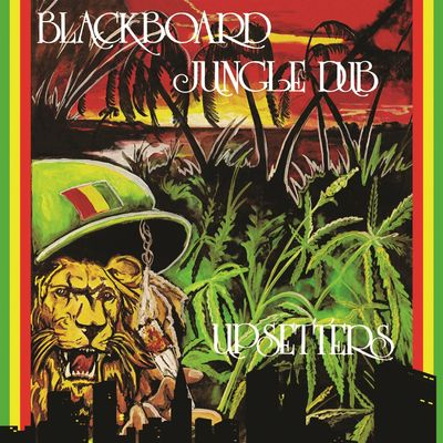The Upsetters: Blackboard Jungle Dub