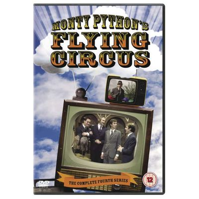 Monty Python: Monty Python's Flying Circus - Season 4