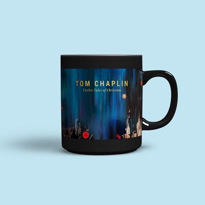 Tom Chaplin: Twelve Tales Landscape Mug