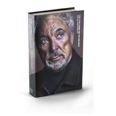 Tom Jones: Memoir