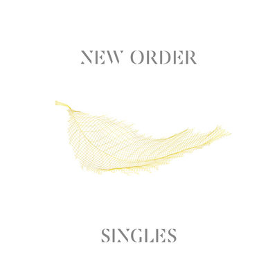 New Order: Singles (Remastered)