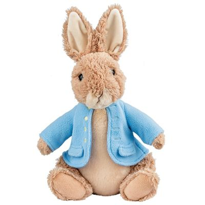 Peter Rabbit: Peter Rabbit 30cm Soft Toy (Large)