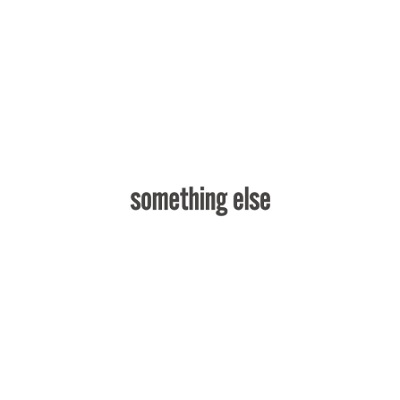 Brian Jonestown Massacre: Something Else: White Vinyl LP