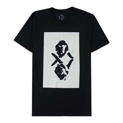 The Weeknd: XO HAND LOGO TEE