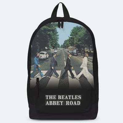 The Beatles: Abbey Road Classic Backpack