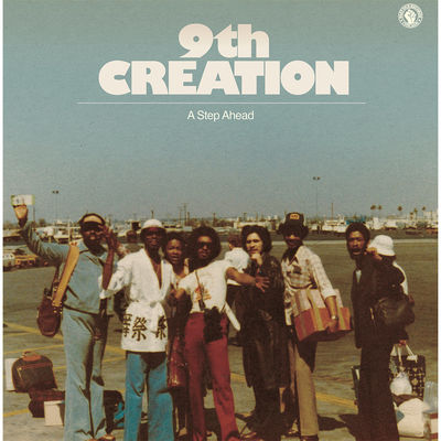 The 9th Creation: A Step Ahead