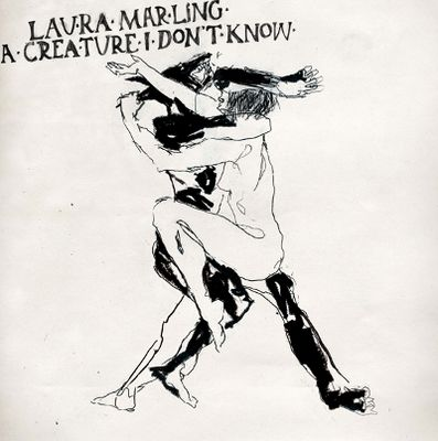 Laura Marling: A Creature I Don't Know: Limited Edition