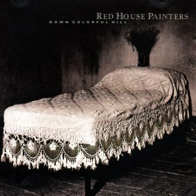 Red House Painters: Down Colorful Hill