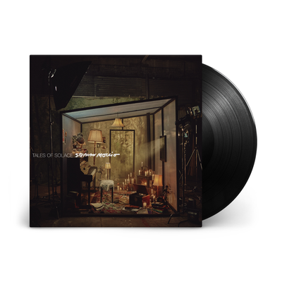 Stephan Moccio : Tales Of Solace Signed LP