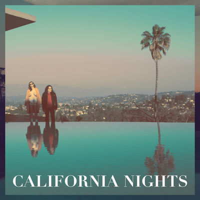 Best Coast: California Nights CD