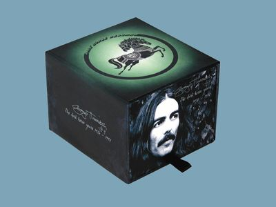 George Harrison: Dark Horse Years: 1976-1992 Boxed Set