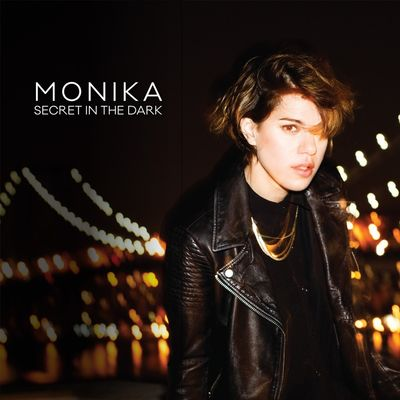 Monika: Secret In The Dark