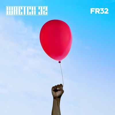 Wretch 32: F R 32 Album