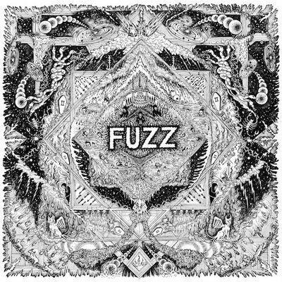 Fuzz: II: Gatefold Vinyl