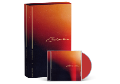 Shawn Mendes: SEÑORITA CD Single in Exclusive Packaging