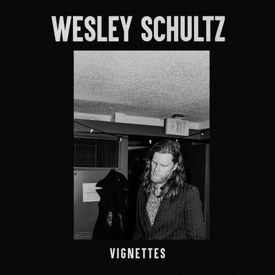 Wesley Schultz: Vignettes: CD + Signed Insert