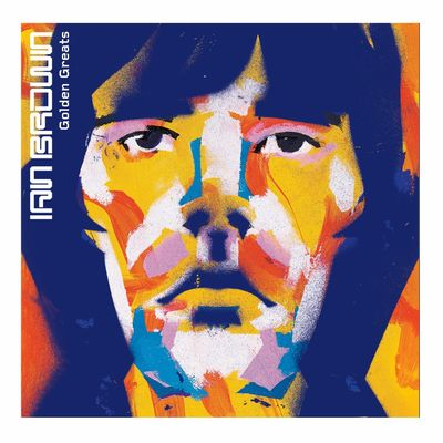 Ian Brown: Golden Greats CD