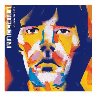 Ian Brown: Golden Greats CD
