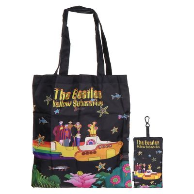 The Beatles: Yellow Submarine Recycled Shopper