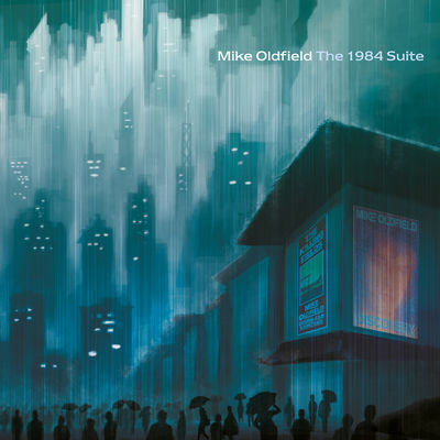 Mike Oldfield: The 1984 Suite