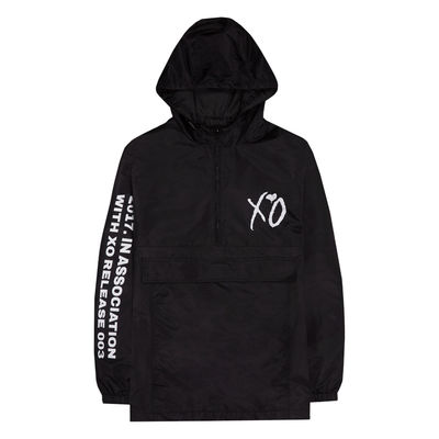 The Weeknd: 199X Coated Nylon Anorak