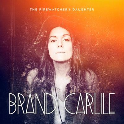 Brandi Carlile: The Firewatcher's Daughter