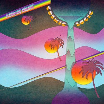 Peaking Lights: Cosmic Logic