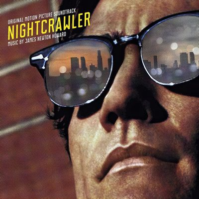 James Newton Howard: Nightcrawler OST: Cherry Cola Vinyl