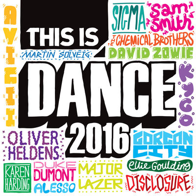 This Is: THIS IS Dance 2016