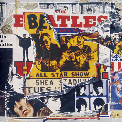 The Beatles: The Beatles Anthology 2